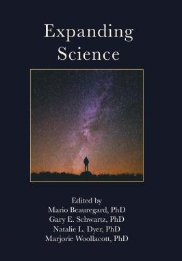 Expanding Science Cover